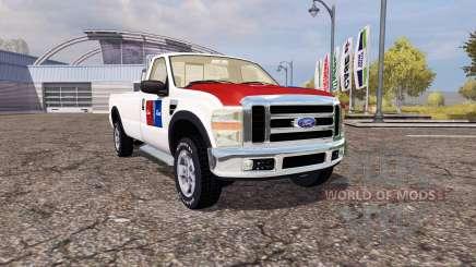 Ford F-250 para Farming Simulator 2013