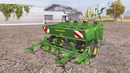 John Deere 420 v2.0 para Farming Simulator 2013