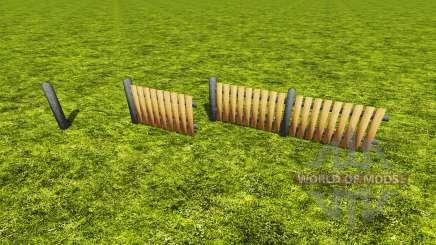 Fence para Farming Simulator 2015