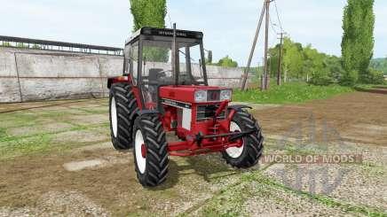 International Harvester 644 v2.3 para Farming Simulator 2017