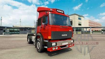 Iveco-Fiat 190-38 Turbo Special para Euro Truck Simulator 2