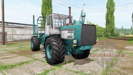 T 150K o caminhão para Farming Simulator 2017