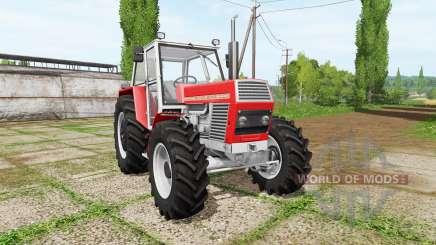 Zetor 8045 para Farming Simulator 2017