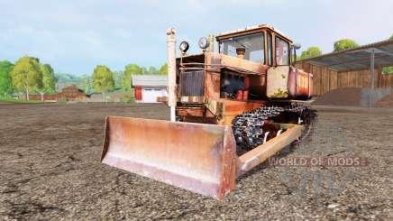 DT 75Б para Farming Simulator 2015