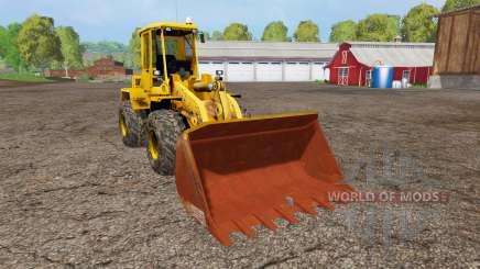 Amkodor 332 C4 para Farming Simulator 2015
