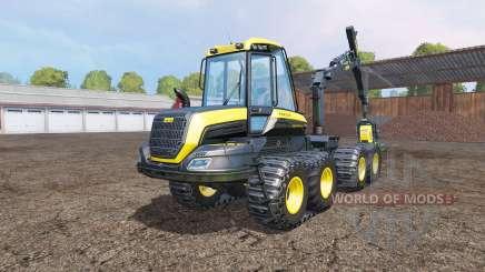PONSSE Bear v1.0 para Farming Simulator 2015
