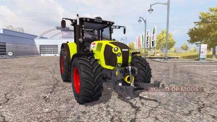 CLAAS Arion 620 v1.5 para Farming Simulator 2013