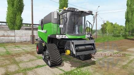 Fendt 9490X v2.0 para Farming Simulator 2017