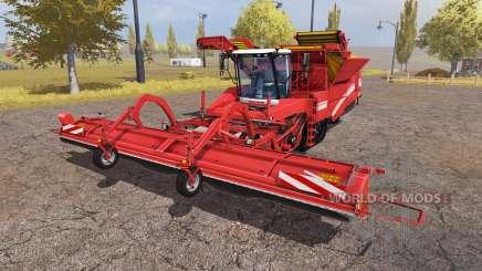 Grimme Tectron 415 para Farming Simulator 2013
