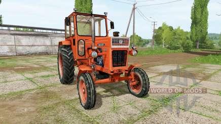 UTB Universal 650 para Farming Simulator 2017