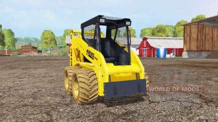 GEHL 4835 SXT para Farming Simulator 2015