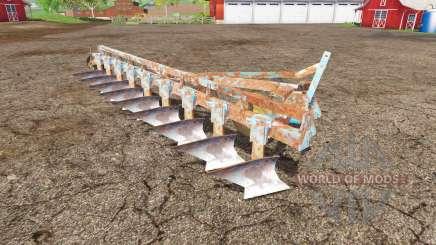 PLN 9-35 para Farming Simulator 2015
