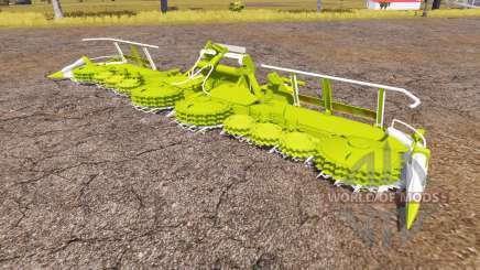 CLAAS Orbis 900 para Farming Simulator 2013