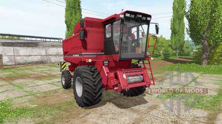 Case IH 1660 Axial-Flow v1.1 para Farming Simulator 2017