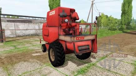 Deutz-Fahr M600 para Farming Simulator 2017