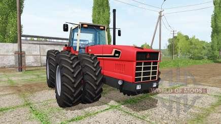International Harvester 3588 v1.1 para Farming Simulator 2017