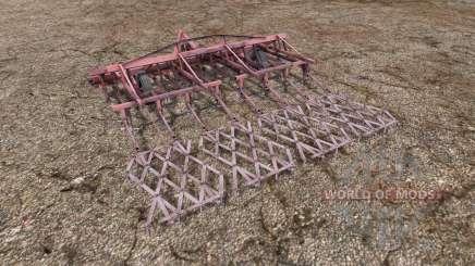 KPS 4 para Farming Simulator 2015