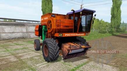 Não 1500 v2.2 para Farming Simulator 2017
