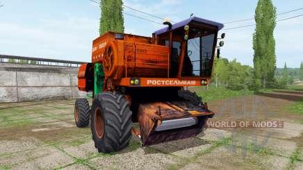 Não 1500 v2.1 para Farming Simulator 2017