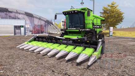 Deutz-Fahr 7545 RTS para Farming Simulator 2013