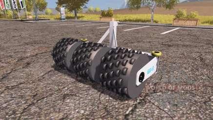 Stehr silo-compactor v1.1 para Farming Simulator 2013