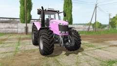 Massey Ferguson 7719 pink para Farming Simulator 2017
