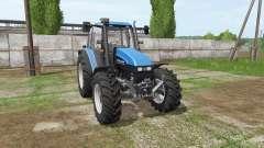 New Holland TS115 para Farming Simulator 2017