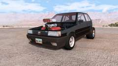 Fiat Uno engine pack v0.7 para BeamNG Drive