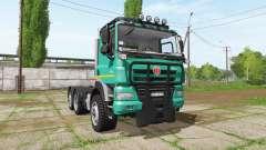 Tatra Phoenix T158 agro