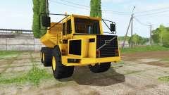 Volvo BM A25