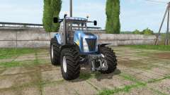 New Holland TG255 para Farming Simulator 2017