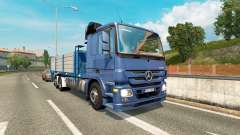 Truck traffic pack v2.3.1