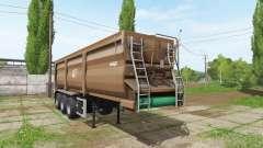 Krampe Bandit SB 30-60 v1.7 para Farming Simulator 2017