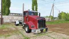 Kenworth T800 long v1.2