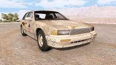 Gavril Grand Marshall rusty v1.1 para BeamNG Drive
