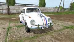 Volkswagen Beetle 1966 v2.0