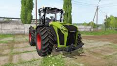 CLAAS Xerion 4500
