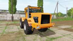 Kirovets K 701 para Farming Simulator 2017