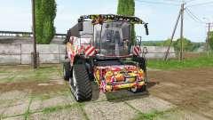 New Holland CR10.90 StickerBomb para Farming Simulator 2017