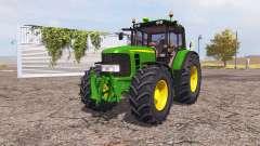 John Deere 7530 Premium para Farming Simulator 2013