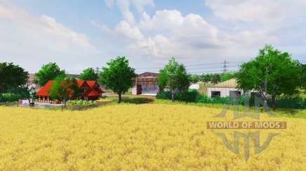 Sundhagen para Farming Simulator 2013