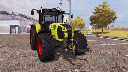 CLAAS Arion 620 v1.7 para Farming Simulator 2013