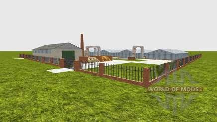 Horticultural corps para Farming Simulator 2015