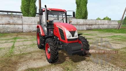Zetor Major 60 para Farming Simulator 2017