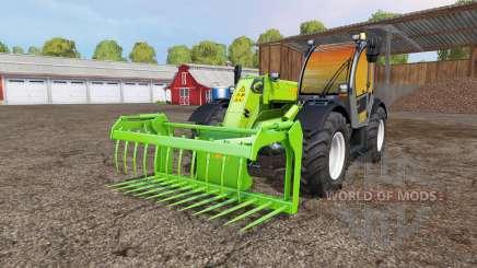 Storti Agri Max para Farming Simulator 2015