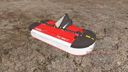 Kuhn PZ 280 F para Farming Simulator 2015