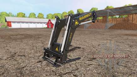 MAMMUT HLP 240 para Farming Simulator 2015