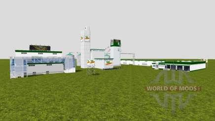 DeKalb Genetics Corporation para Farming Simulator 2015