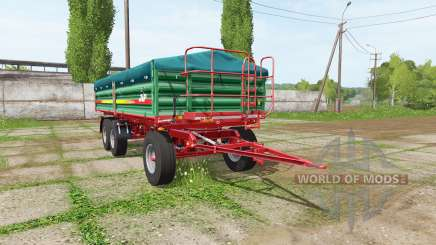 METALTECH DB 14 v1.1 para Farming Simulator 2017