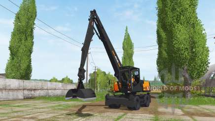 ATLAS 250MH v3.0 para Farming Simulator 2017